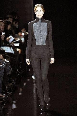 Antonio Berardi Fall 2007 Ready-to-wear Collections - 003