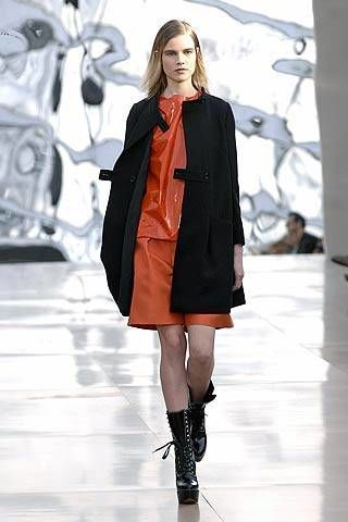 ChloÃ{{{copy}}} Fall 2007 Ready-to-wear Collections - 003
