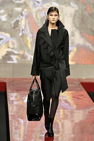 Guy Laroche Fall 2007 Ready-to-wear Collections - 002