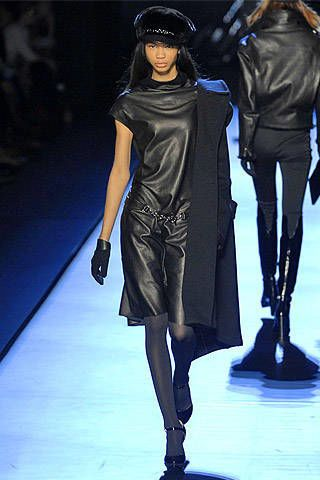 Hermès Fall 2007 Ready-to-wear Collections - 003