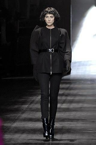 Lanvin Fall 2007 Ready-to-wear Collections - 002