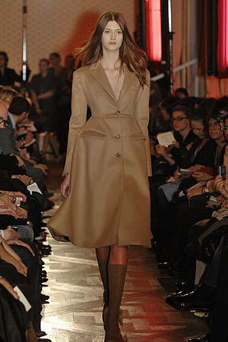 Miu Miu Fall 2007 Ready-to-wear Collections - 003