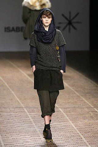 Isabel Marant Fall 2007 Ready-to-wear Collections - 003