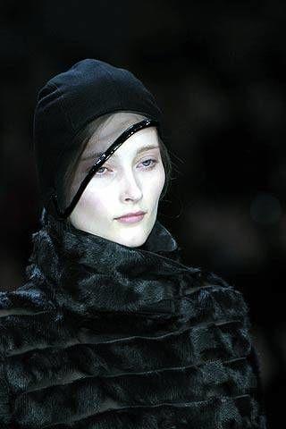 Akris Fall 2007 Ready-to-wear Detail - 002