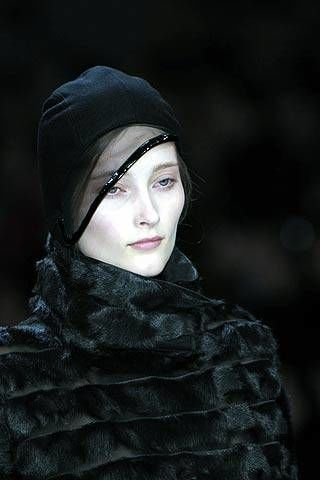 Akris Fall 2007 Ready-to-wear Detail - 002