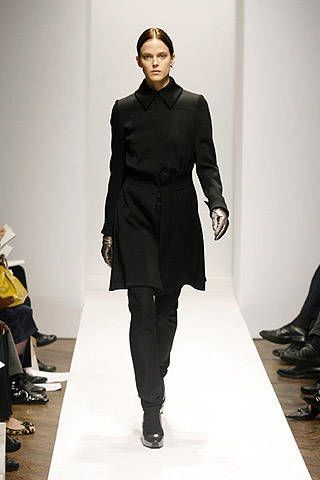 Derecuny Fall 2007 Ready-to-wear Collections - 003