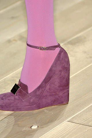 Emilio Pucci Fall 2007 Ready-to-wear Detail - 002