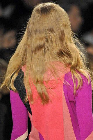 Emilio Pucci Fall 2007 Ready-to-wear Detail - 003