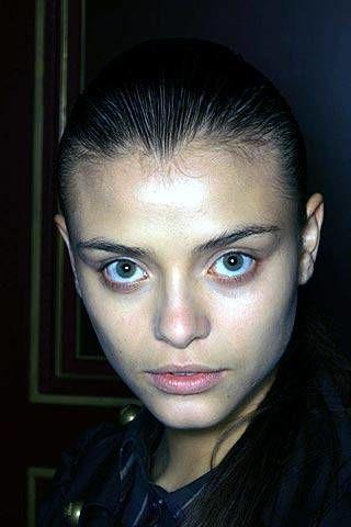 Gaspard Yurkievich Fall 2007 Ready&#45&#x3B;to&#45&#x3B;wear Backstage &#45&#x3B; 003