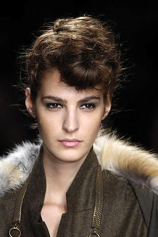 Isabel Marant Fall 2007 Ready-to-wear Detail - 002