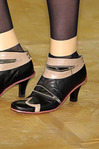 Footwear, White, Style, Fashion, Black, Tan, Dancing shoe, Fashion design, Costume accessory, Sock,