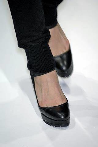 Max Mara Fall 2007 Ready-to-wear Detail - 002