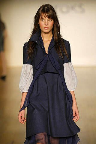 Araks Fall 2007 Ready-to-wear Collections - 002