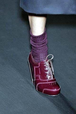 Dries Van Noten Fall 2007 Ready&#45&#x3B;to&#45&#x3B;wear Detail &#45&#x3B; 003