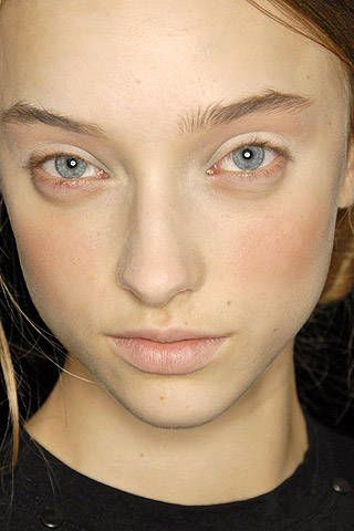 Giambattista Valli Fall 2007 Ready-to-wear Backstage - 002