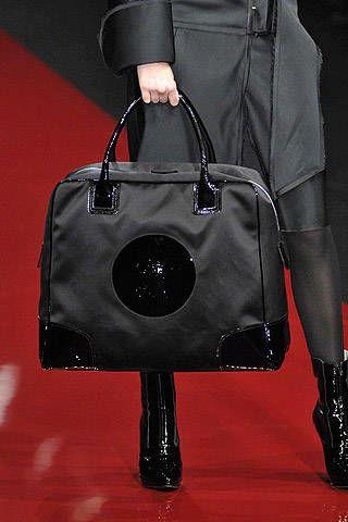 Guy Laroche Fall 2007 Ready-to-wear Detail - 002