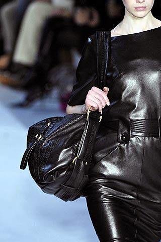 Loewe Fall 2007 Ready&#45&#x3B;to&#45&#x3B;wear Detail &#45&#x3B; 003