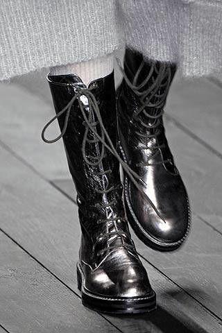 Sonia Rykiel Fall 2007 Ready-to-wear Detail - 002