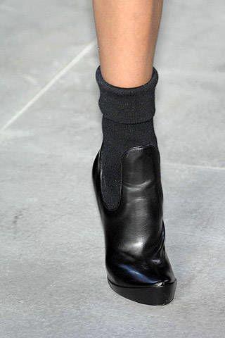 Stella McCartney  Fall 2007 Ready-to-wear Detail - 002