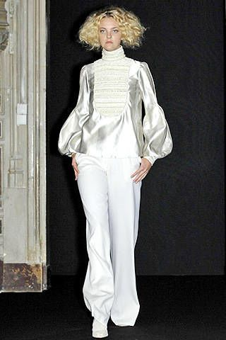 Anne Valerie Hash Fall 2007 Haute Couture Collections - 003