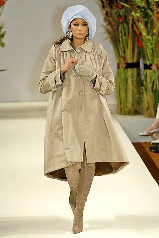 Gerald Watelet Fall 2007 Haute Couture Collections &#45&#x3B; 003