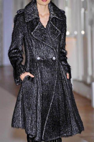 Lefranc Ferrant Fall 2007 Haute Couture Detail - 003