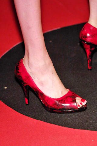 Nicolas le Cauchois Fall 2007 Haute Couture Detail - 003