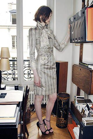 Boudicca Fall 2007 Haute Couture Collections - 003