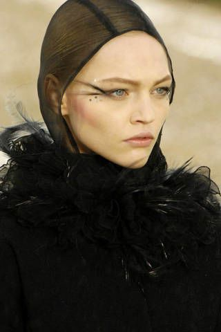 Chanel Fall 2007 Haute Couture Detail - 003