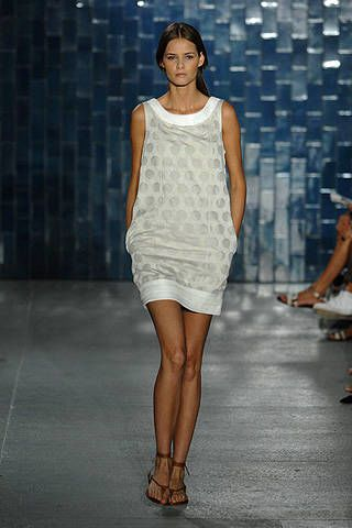 Adam Lippes Spring 2008 Ready-to-wear Collections - 002