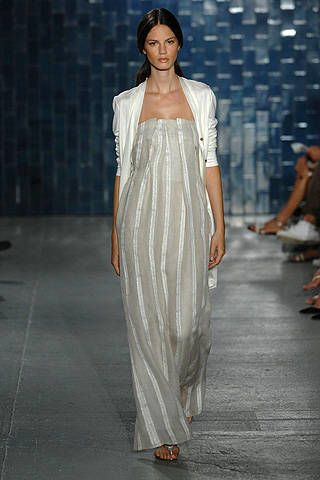 Adam Lippes Spring 2008 Ready-to-wear Collections - 003