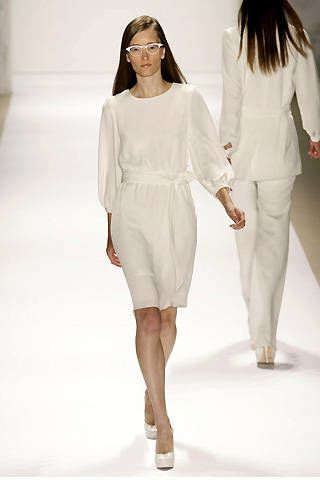 Erin Fetherston Spring 2008 Ready-to-wear Collections - 002