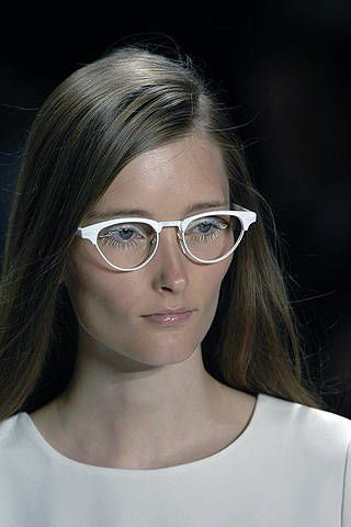 Erin Fetherston Spring 2008 Ready-to-wear Detail - 002