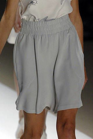 Erin Fetherston Spring 2008 Ready-to-wear Detail - 003