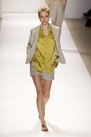 Carlos Miele Spring 2008 Ready-to-wear Collections - 003