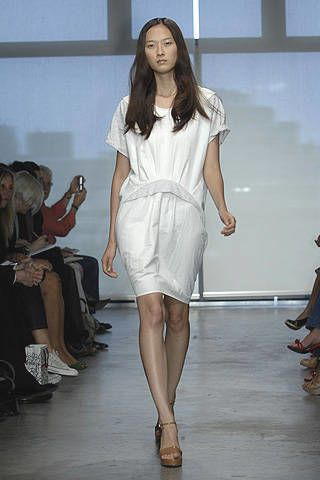 Jeremy Laing Spring 2008 Ready-to-wear Collections - 002