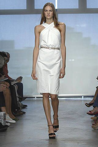 Jeremy Laing Spring 2008 Ready-to-wear Collections - 003