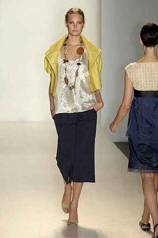 Lela Rose Spring 2008 Ready&#45&#x3B;to&#45&#x3B;wear Collections &#45&#x3B; 003