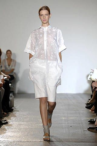 TSE Spring 2008 Ready-to-wear Collections - 002