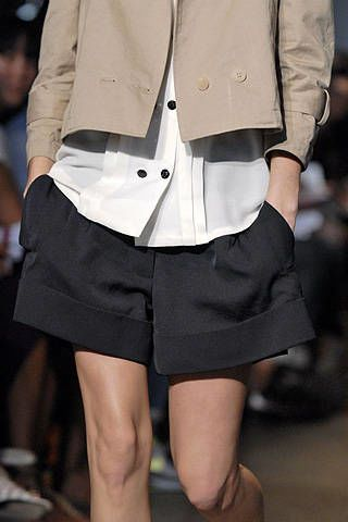 Alexander Wang Spring 2008 Ready-to-wear Detail - 002