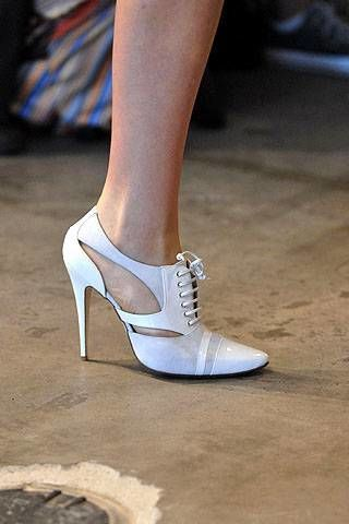 Alexander Wang Spring 2008 Ready-to-wear Detail - 003