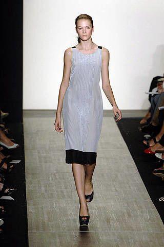 Max Azria Spring 2008 Ready&#45&#x3B;to&#45&#x3B;wear Collections &#45&#x3B; 002