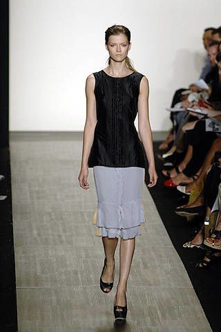 Max Azria Spring 2008 Ready-to-wear Collections - 003
