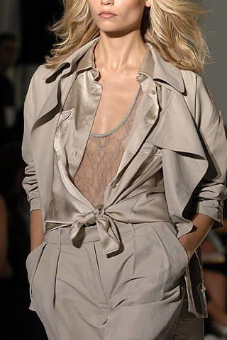 Preen Spring 2008 Ready-to-wear Detail - 002
