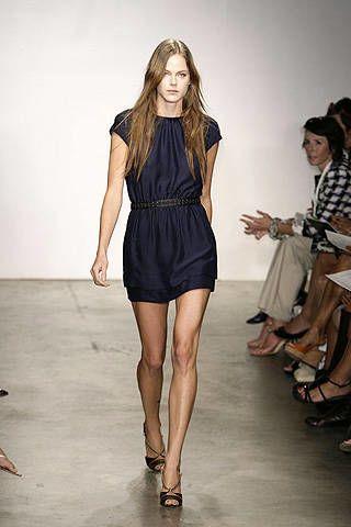 Sari Gueron Spring 2008 Ready-to-wear Collections - 002