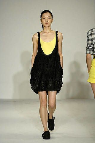 Camilla Staerk Spring 2008 Ready-to-wear Collections - 003