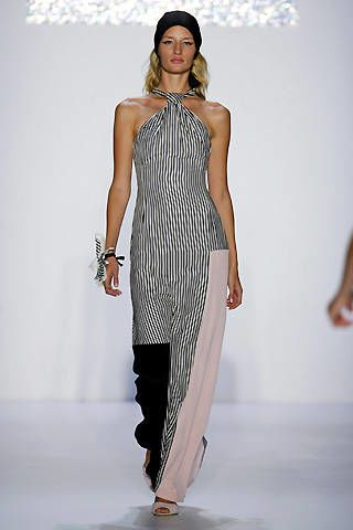 AbaetÃ{{{copy}}} Spring 2008 Ready-to-wear Collections - 002