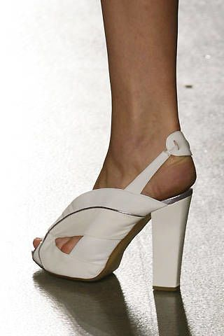 Doo Ri Spring 2008 Ready-to-wear Detail - 002