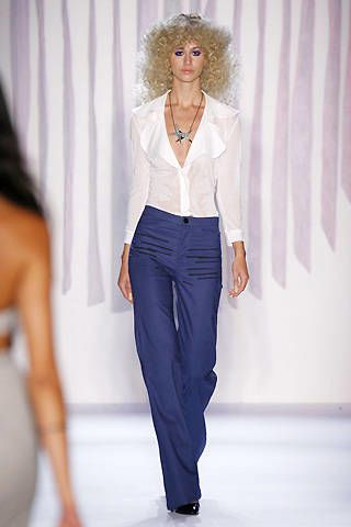 Grey Ant Spring 2008 Ready-to-wear Collections - 002