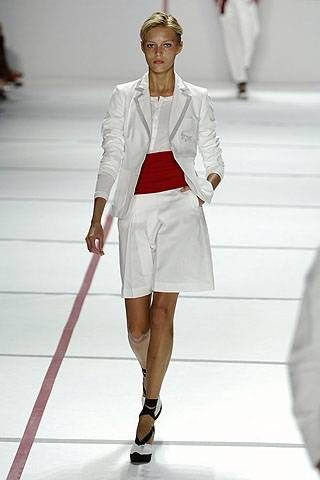 Lacoste Spring 2008 Ready-to-wear Collections - 002